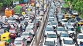 Delhi Police fails to unclog crowded city roads