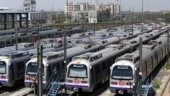 Delhi Metro daily ridership 32 per cent less than projected in 2018: CSE