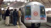 Delhi Metro: Capital's lifeline has zero social media presence