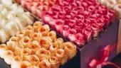 Luxury in bloom