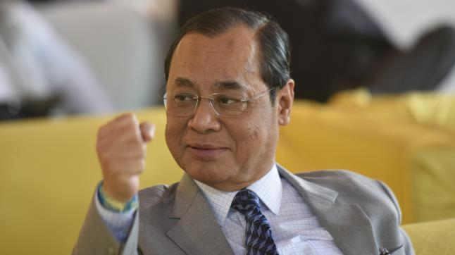 Ranjan Gogoi: High-profile cases heard by next CJI