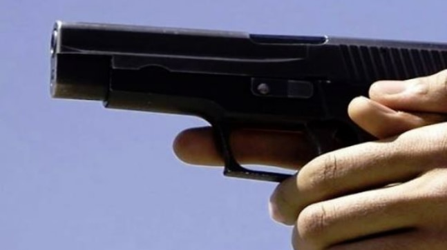 Samajwadi Party leader shot dead in UP.