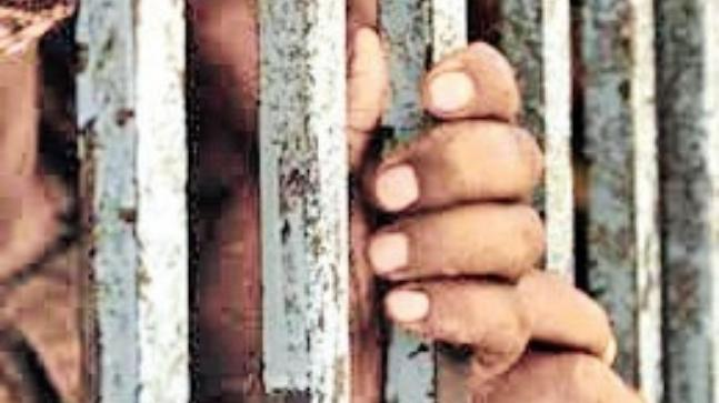 Officials say that 2,450 people are lodged in Gurugram district jail; only 700 of them are serving sentences.