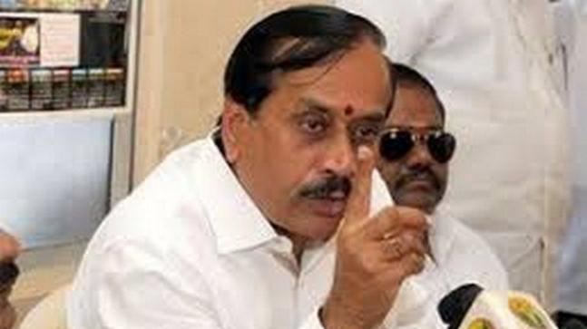 H Raja questions HC order over restrictions in Ganapati procession