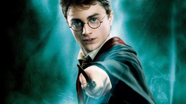 Harry Potter named witness in Kashmir terror funding case