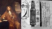 How bacteria was discovered by the father of microbiology, Antonie van Leeuwenhoek