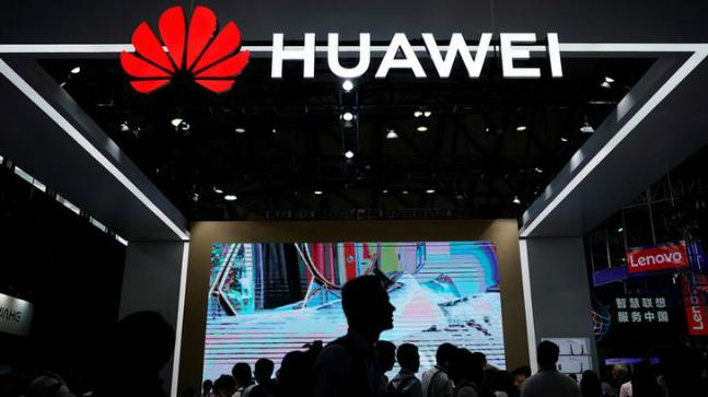 Huawei to launch 5G enabled foldable display phone in mid-2019