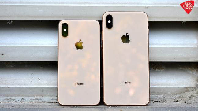 Apple Iphone Xs Iphone Xs Max Up For Pre Orders In India From Today