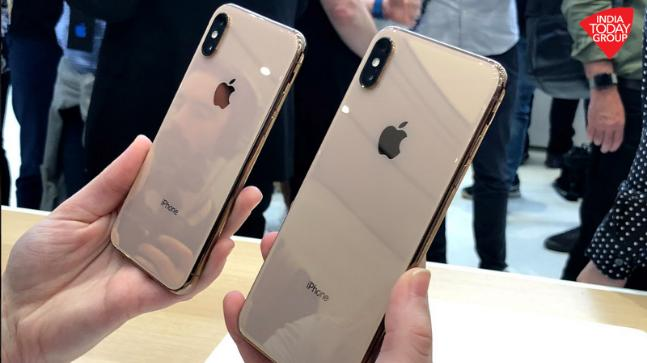 iPhone XS and XS Max come with 4GB of RAM, XR gets 3GB RAM