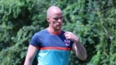 Iain Hume is ISL's all time top-scorer with 28 goals in 59 appearances (FC Pune City Photo)