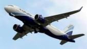 IndiGo airlines Photo: Reuters