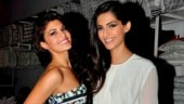 "Jacqueline Fernandez had earlier said that she would love to be ""Tinder buddies"" with Sonam Kapoor."
