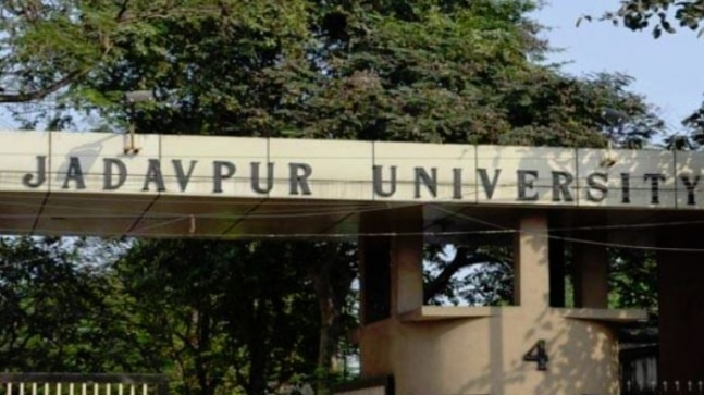 Jadavpur University students oppose UGC's Surgical Strike Day diktat, say don't need patriotism lessons from BJP