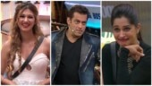 Bigg Boss 12 Weekend Ka Vaar written update: Salman asks Jasleen to continue rivalry with Dipika, says everyone's boring