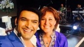 Throwback: When Kapil Sharma flirted with Canadian politician Christy Clark