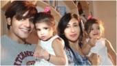 Bigg Boss 12: Staying away from my daughters will be tough, says Karanvir Bohra