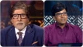 KBC 10 highlights: Bhagalpur's ticket examiner to answer Rs 50 lakh question today