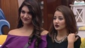 Bigg Boss 12: Kriti and Roshmi are the first contestants to get evicted