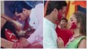 Silsila Badalte Rishton Ka spoiler: Kunal, Nandini to indulge in passionate lovemaking