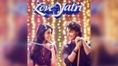 Salman Khan took to Twitter to share the new poster of Loveyatri