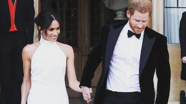 Meghan Markle burdened by trust issues and shrinking inner circle