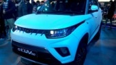 Mahindra plans to expand KUV100, TUV300 product range, launch electric variants
