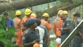 Kolkata bridge collapse: Search on for survivors