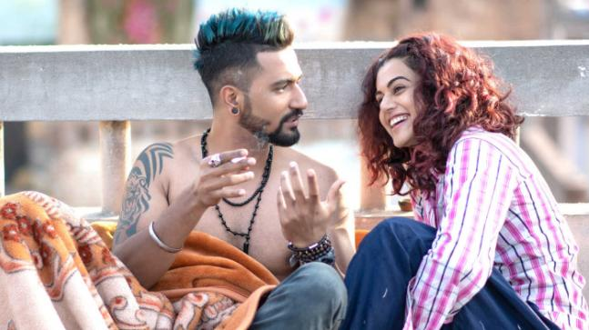 Manmarziyaan Box Office Collection Day 5 Anurag Kashyap S Film Shows Dip Movies News