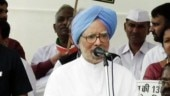 Manmohan Singh: Modi govt has crossed limits, Opposition must band together