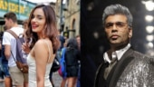 Manushi Chhillar all set to enter Bollywood with Karan Johar?