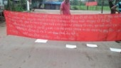 Maoist banner in Gadchiroli has police on alert, asks for increased fight against system