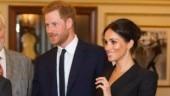 Meghan Markle and Prince Harry Photo: Reuters