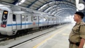 Staff crunch in Delhi Metro Police affects policing