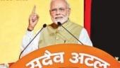 Ajay Bharat, Atal BJP: PM Modi's 2019 poll call