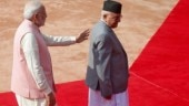 First ever joint military exercise of Bimstec countries was announced during Kathmandu summit. (Photo: Reuters)