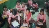 Leaky ceilings pour apathy in UP schools