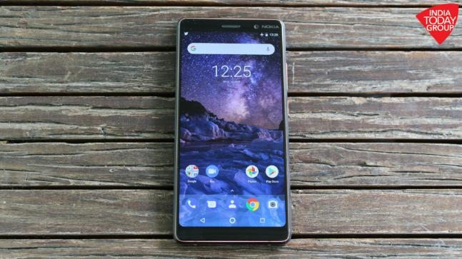 Nokia 7 Plus gets new Android 9 Pie beta update, stable