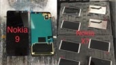 Nokia 9 and Nokia X7 leaked in images, show notch-less design