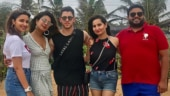 Nick Jonas turns 26: Sister-in-law Parineeti Chopra has a heartwarming message