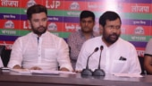 Family feud: Daughter of Ram Vilas Paswan wants to contest Lok Sabha polls to overthrow him
