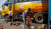States make unexpected gains as common man bears brunt of rising fuel prices