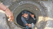 This is how officials are pushing hapless sanitation workers into toxic Delhi sewers to die