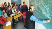 More than 6,000 college teachers of Punjab go on mass leave on Teachers' Day