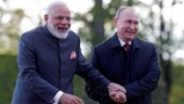 Vladimir Putin to visit India for summit with PM Modi on October 5