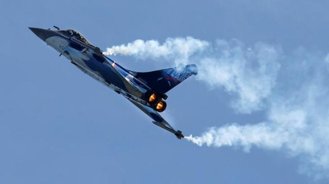 If your deal is cheaper, why buy only 36 Rafale jets