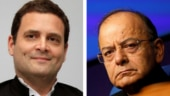 Clown prince: Arun Jaitley tears into Rahul Gandhi over Rafale, NPAs