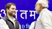 Wish him good health, happiness: Rahul greets PM Modi on birthday