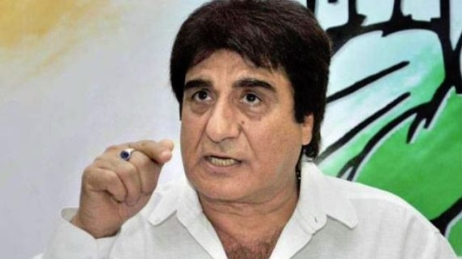 Image result for raj babbar