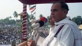 DMK has been slammed by the AIADMK over double standards in Rajiv Gandhi assassination case