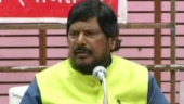 Ramdas Athawale apologises for comment on being unaffected by fuel price rise